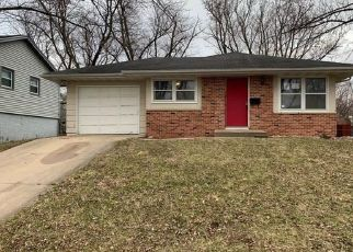 Foreclosed Home in Cedar Rapids 52405 CHERRY HILL RD NW - Property ID: 4507704298