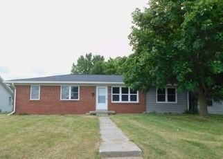 Foreclosed Home in Gas City 46933 E NORTH D ST - Property ID: 4507706493