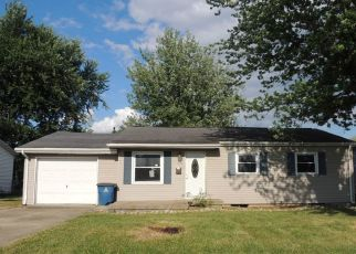 Foreclosed Home in Marion 46952 N MILLER AVE - Property ID: 4507707364