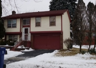 Foreclosed Home in Matteson 60443 ALLEMONG DR - Property ID: 4507719183