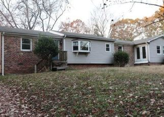 Foreclosed Home in Greensboro 27410 SHORELINE DR - Property ID: 4507740210