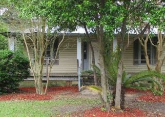 Foreclosed Home in Pelham 31779 W RAILROAD ST S - Property ID: 4507745922