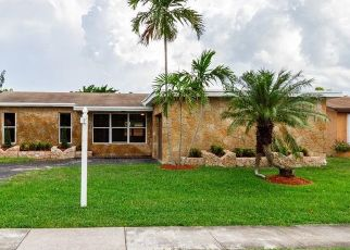Foreclosed Home in Fort Lauderdale 33322 NW 29TH MNR - Property ID: 4507753351
