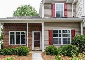 Foreclosed Home in Winston Salem 27103 KENSINGTON PL - Property ID: 4507757740