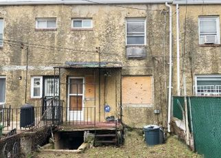 Foreclosed Home in Baltimore 21215 PEMBRIDGE AVE - Property ID: 4507824305
