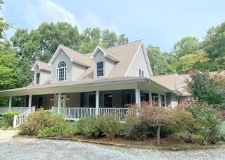 Foreclosed Home in Tryon 28782 BEAU VALLEY LN - Property ID: 4507867223