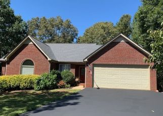 Foreclosed Home in Cleveland 30528 HAMILTON DR - Property ID: 4507870289