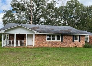 Foreclosed Home in Hawkinsville 31036 FOREST HILL CIR - Property ID: 4507881687