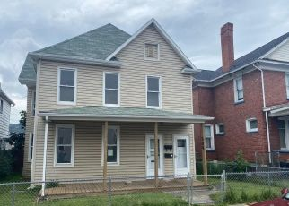 Foreclosed Home in Cumberland 21502 GRAND AVE - Property ID: 4507898321