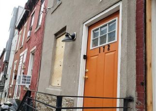 Foreclosed Home in Philadelphia 19125 E OAKDALE ST - Property ID: 4507911463