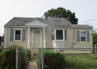 Foreclosed Home in Aberdeen 21001 SMITH AVE - Property ID: 4507927671