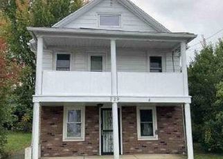 Foreclosed Home in Pittston 18641 SIMPSON ST - Property ID: 4507958773