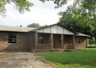 Foreclosed Home in Mcalester 74501 HIGHLAND AVE - Property ID: 4507976731
