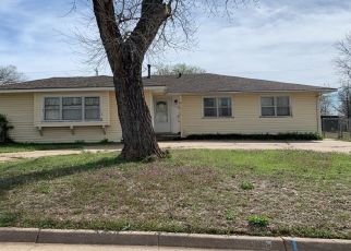 Foreclosed Home in Enid 73701 S 19TH ST - Property ID: 4507980220