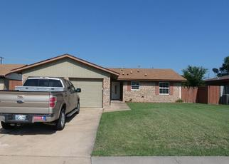 Foreclosed Home in Lawton 73505 NW GREAT PLAINS BLVD - Property ID: 4507986355