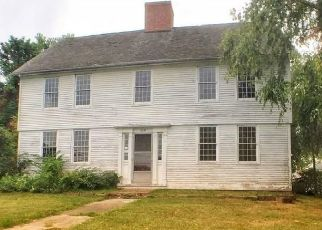 Foreclosed Home in Wethersfield 06109 WOLCOTT HILL RD - Property ID: 4508012639