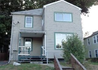 Foreclosed Home in Bristol 06010 WOODBINE ST - Property ID: 4508038925