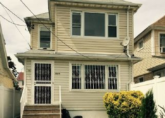 Foreclosed Home in Hollis 11423 197TH ST - Property ID: 4508042415