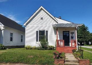 Foreclosed Home in Terre Haute 47802 S 10TH ST - Property ID: 4508077452