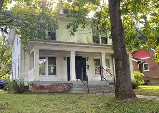Foreclosed Home in Paris 38242 LEE ST - Property ID: 4508086208