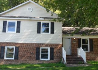Foreclosed Home in Temple Hills 20748 BIRCHTREE LN - Property ID: 4508104612