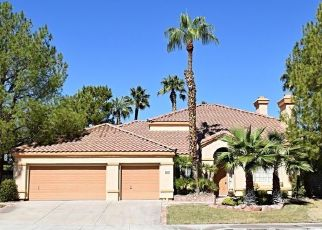 Foreclosed Home in Henderson 89074 TROON DR - Property ID: 4508130452
