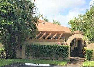 Foreclosed Home in Delray Beach 33484 COCONUT PALM CT - Property ID: 4508141850