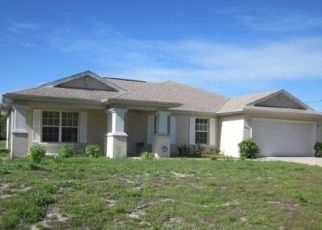 Foreclosed Home in Lehigh Acres 33971 23RD ST W - Property ID: 4508143593