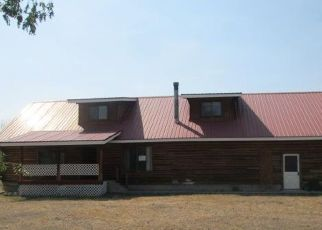 Foreclosed Home in Challis 83226 VILLAGE CT - Property ID: 4508164166