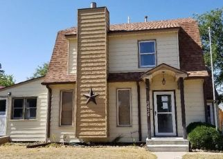 Foreclosed Home in Torrington 82240 W A ST - Property ID: 4508168555