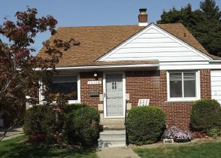 Foreclosed Home in Allen Park 48101 MEYER AVE - Property ID: 4508184767
