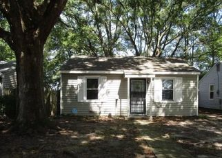 Foreclosed Home in Hampton 23663 FORD RD - Property ID: 4508201401