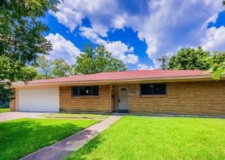 Foreclosed Home in Houston 77035 LUDINGTON DR - Property ID: 4508220679