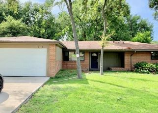 Foreclosed Home in Houston 77074 N BRAESWOOD BLVD - Property ID: 4508222877
