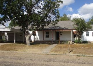 Foreclosed Home in Ballinger 76821 N 4TH ST - Property ID: 4508225492