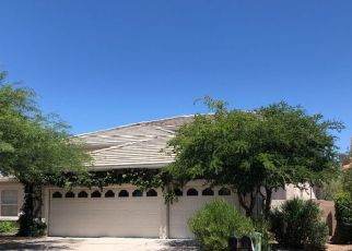 Foreclosed Home in Tucson 85739 S CANYON SIDE DR - Property ID: 4508273674