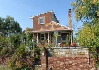 Foreclosed Home in Dayton 45417 STRAND AVE - Property ID: 4508297764