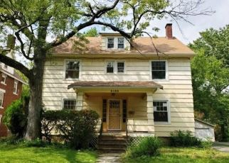 Foreclosed Home in Cleveland 44118 WHITETHORN RD - Property ID: 4508310906