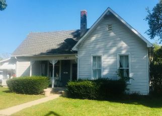 Foreclosed Home in North Manchester 46962 S SYCAMORE ST - Property ID: 4508314396