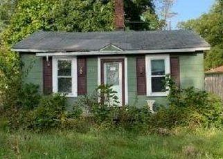 Foreclosed Home in Kokomo 46901 CLARK ST - Property ID: 4508316597