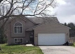Foreclosed Home in Newaygo 49337 TIMBERLINE CT - Property ID: 4508381855