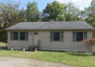 Foreclosed Home in Harsens Island 48028 COLUMBINE ST - Property ID: 4508396294