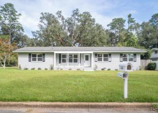 Foreclosed Home in Tallahassee 32312 HOFFMAN DR - Property ID: 4508416450