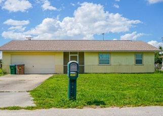 Foreclosed Home in Cape Coral 33914 SW 40TH ST - Property ID: 4508417320