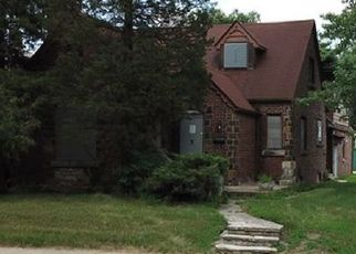 Foreclosed Home in Calumet City 60409 WENTWORTH AVE - Property ID: 4508442730
