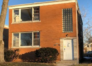 Foreclosed Home in Chicago Heights 60411 W 15TH PL - Property ID: 4508457172