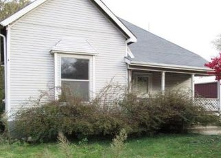 Foreclosed Home in Sidell 61876 N GRAY ST - Property ID: 4508459366