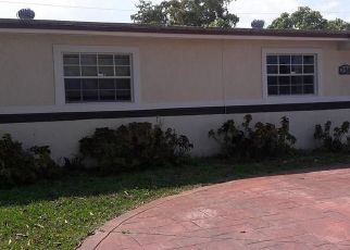 Foreclosed Home in Fort Lauderdale 33313 NW 60TH AVE - Property ID: 4508483456