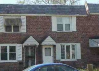 Foreclosed Home in Darby 19023 TRIBET PL - Property ID: 4508492659