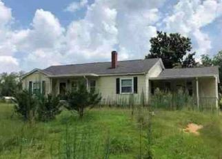 Foreclosed Home in Frisco City 36445 PERDUE HILL RD - Property ID: 4508546528